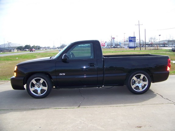 ss chevy silverado for sale autos post. Black Bedroom Furniture Sets. Home Design Ideas