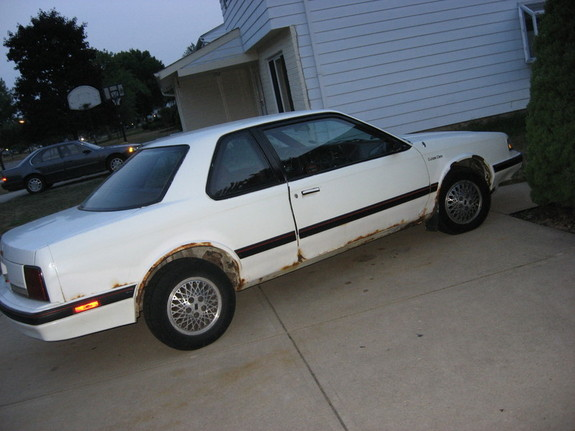 Another frostyking4lyf4 1989 Oldsmobile Cutlass Ciera post... - 11049192