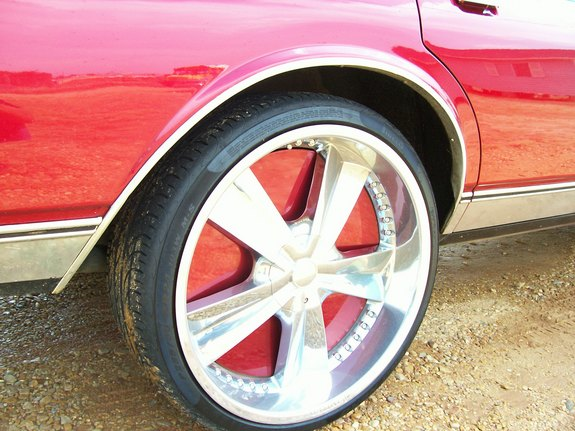Another UTownBallers 1987 Chevrolet Caprice post... - 11050366