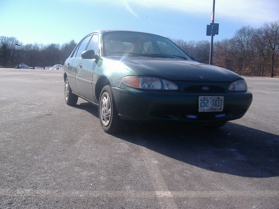 Another bell_boy171989 1999 Ford Escort post... - 11050720