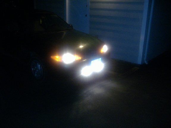 Another bell_boy171989 1999 Ford Escort post... - 11050723
