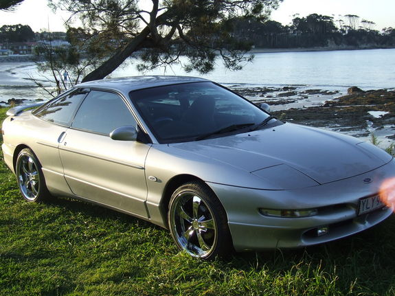 GTHayden 1997 Ford Probe 11049597