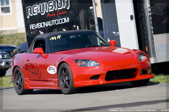 Another Skyl80 2006 Honda S2000 post... - 11051198