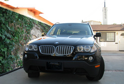 Hermands 2007 BMW X3