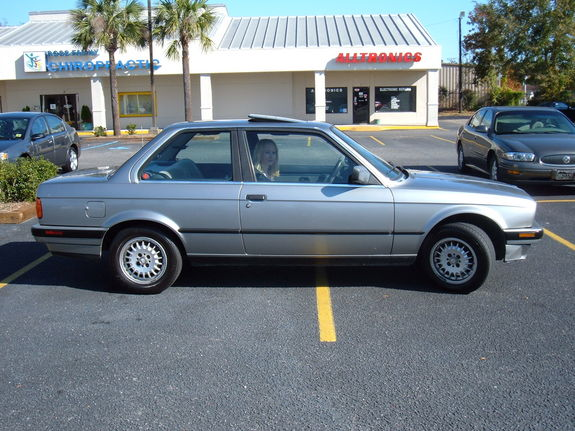 Another DoubleD420 1989 BMW 3 Series post... - 11051187