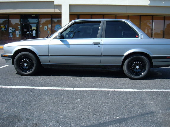 DoubleD420 1989 BMW 3 Series