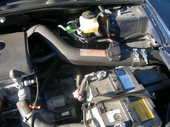 Another jbluetc08 2005 Scion tC post... - 11052888