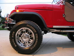redwings1's 1979 Jeep CJ7