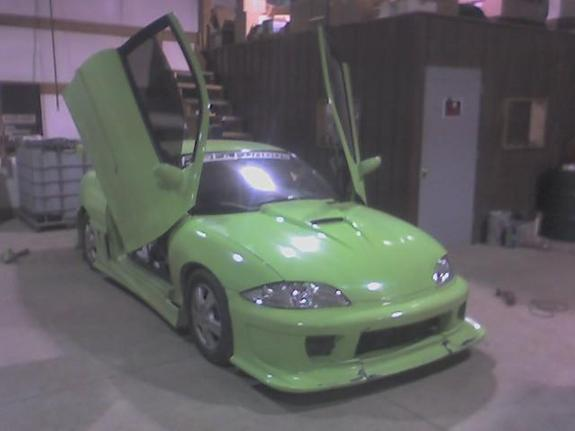 Another ayemeigh 2002 Chevrolet Cavalier post... - 11055781