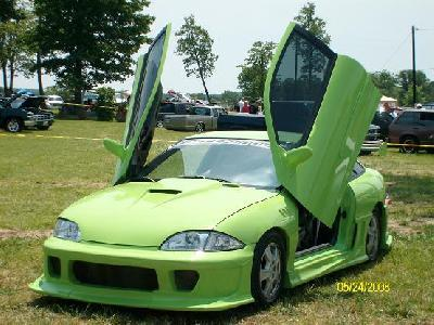 Another ayemeigh 2002 Chevrolet Cavalier post... - 11055791