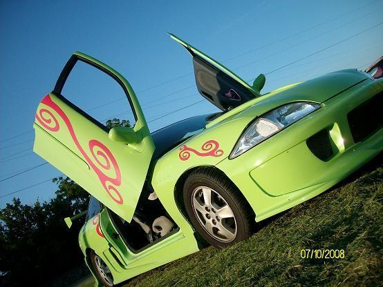 Another ayemeigh 2002 Chevrolet Cavalier post... - 11055792
