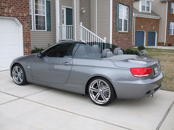 spence93 2008 bmw 3 series specs photos modification info at cardomain. Black Bedroom Furniture Sets. Home Design Ideas