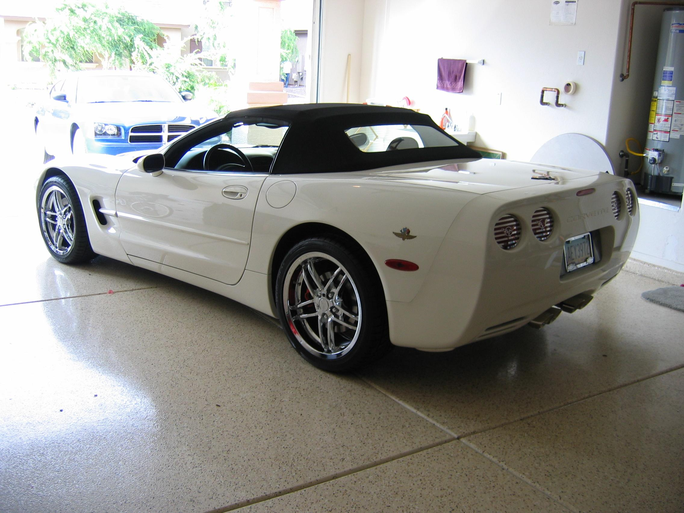 Another gomopar 2001 Chevrolet Corvette post... - 11058388