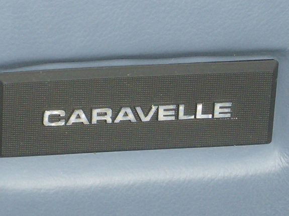 nsroady2 1987 Plymouth Caravelle
