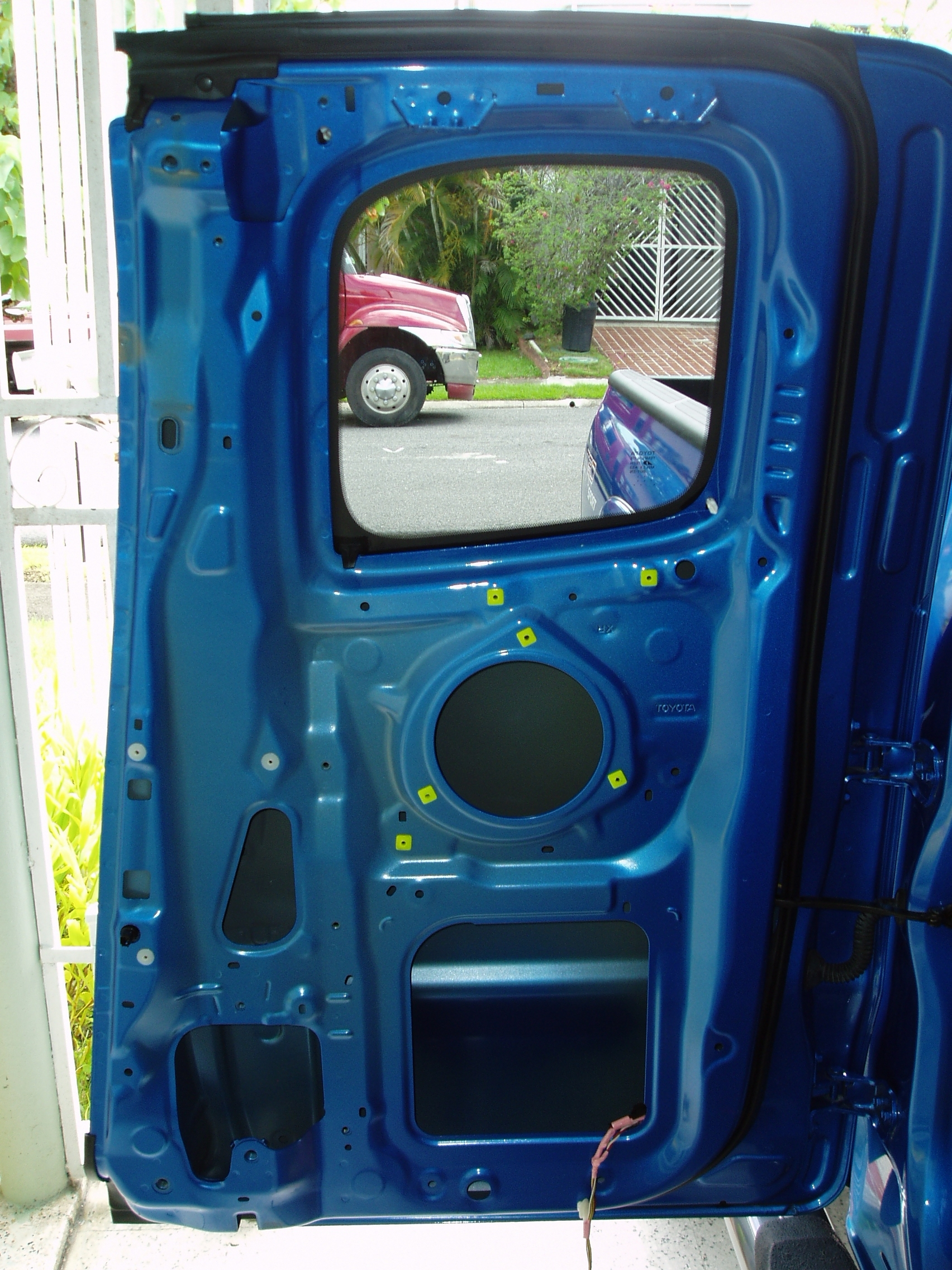 Another Molinelli 2007 Toyota Tacoma Access Cab post... - 11058943