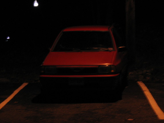 Another muscle_car1 1993 Ford Festiva post... - 11060194