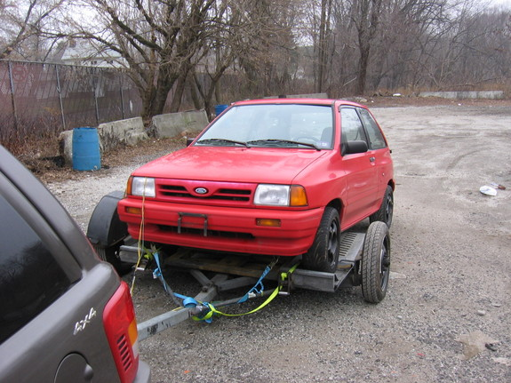 Another muscle_car1 1993 Ford Festiva post... - 11060195