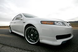 ModifiedPages 2004 Acura TL