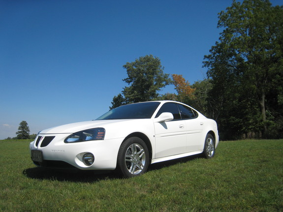 stevens 15 2006 pontiac grand prix specs photos. Black Bedroom Furniture Sets. Home Design Ideas