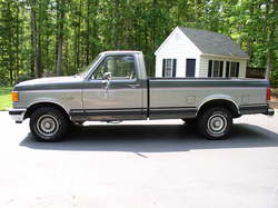 giftedone3 1988 Ford F150 Regular Cab
