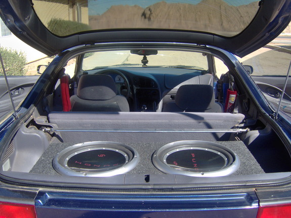 Another cobras01 1997 Mitsubishi Eclipse post... - 11062432