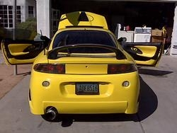 Another cobras01 1997 Mitsubishi Eclipse post... - 11062459