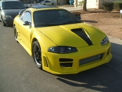 Another cobras01 1997 Mitsubishi Eclipse post... - 11062464