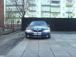 Baz_Ones 1995 Ford Mustang