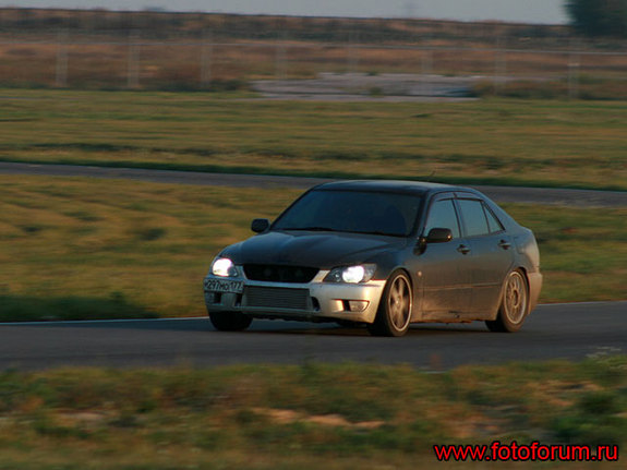 Another dll_altezza 1998 Lexus IS post... - 11065627