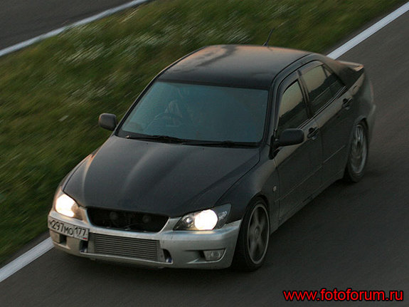 Another dll_altezza 1998 Lexus IS post... - 11065638