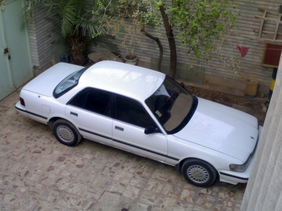 Another american_000 1990 Toyota Cressida post... - 11065172