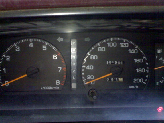 Another american_000 1990 Toyota Cressida post... - 11065175