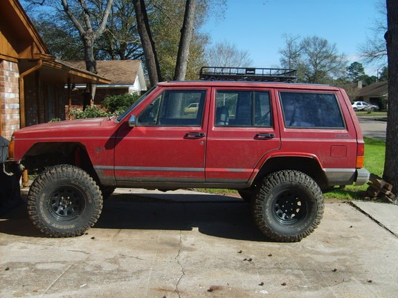 marshall90xj 1990 jeep cherokee specs photos modification info at cardomain. Black Bedroom Furniture Sets. Home Design Ideas