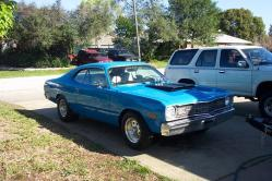Deadlydart426s 1973 Dodge Dart Sport