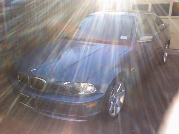 Another blitz_body 2002 BMW 3 Series post... - 11074899