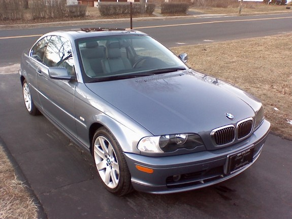 Another blitz_body 2002 BMW 3 Series post... - 11074901