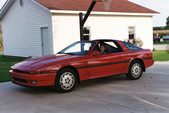 Another tdubs 1988 Toyota Supra post... - 11066996