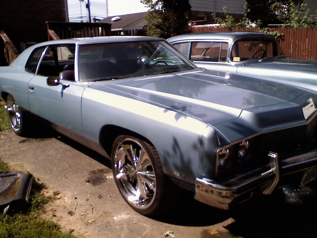 Another 73donkbitch 1973 Chevrolet Caprice post... - 11067752