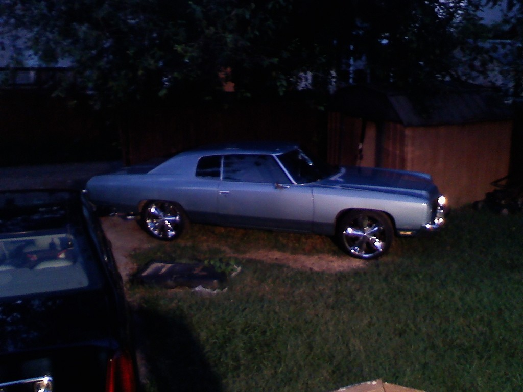 Another 73donkbitch 1973 Chevrolet Caprice post... - 11067756