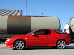 cLuKes 1994 Mazda MX-3