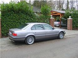 Jackske1981s 1994 BMW 7 Series
