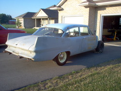 Imperial21 1959 Plymouth Savoy