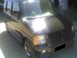 anthony7 1997 Suzuki Wagon