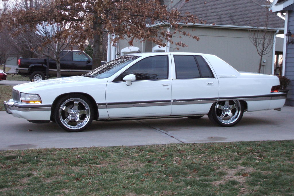 spique64 1994 buick roadmaster specs photos modification. Cars Review. Best American Auto & Cars Review