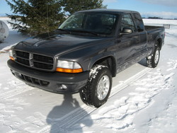 marticat83s 2003 Dodge Dakota Club Cab