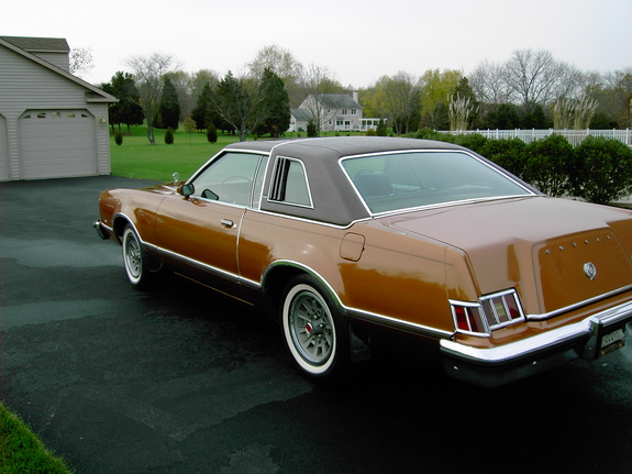 arbaker08 1977 Mercury Cougar Specs, Photos, Modification ...