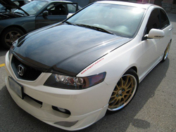 LUVNMYRIDESs 2004 Acura TSX
