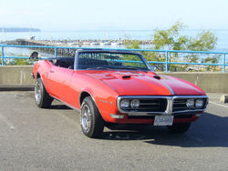 klkrusers 1968 Pontiac Firebird