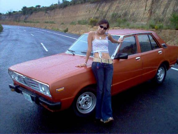 Another mauricioracer 1980 Datsun 1600 post... - 11072005