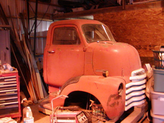 Another agentmrules 1947 Chevrolet 3100 post... - 11072170